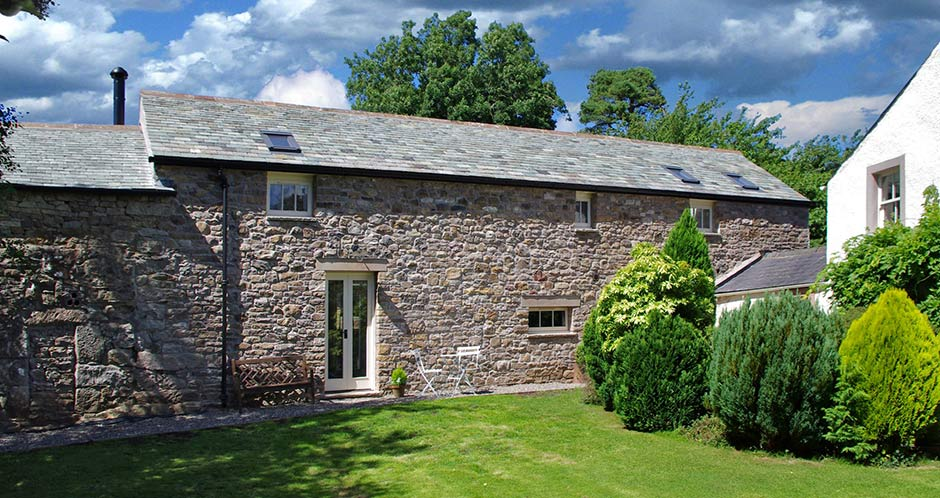 Beehive Barn Holiday Cottage