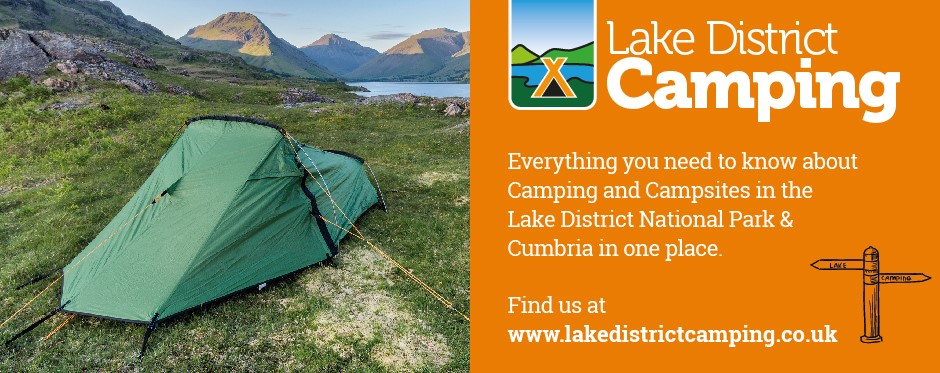 Lake District Camping