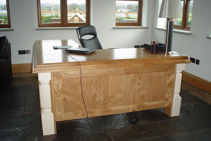 Bespoke Office