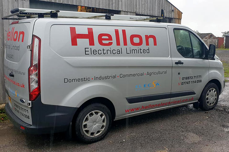 Hellon Electrical
